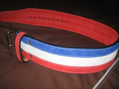 ader belt left