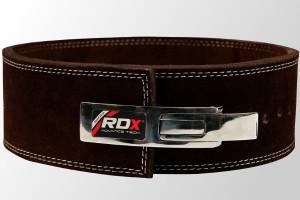 RDX-lever-belt