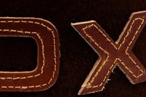RDX-stitching