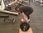 Improve your deadlifts