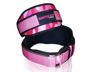 beaut beast fitness lifting belt for women