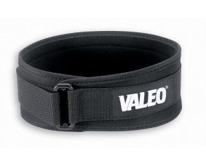 valeo low profile gym belt