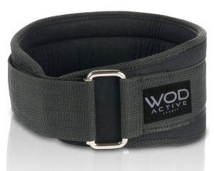 WOD crossfit belt