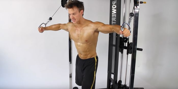 Top 5 Functional Trainers
