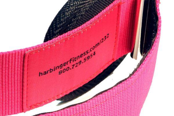 Harbinger Womens Belt Front