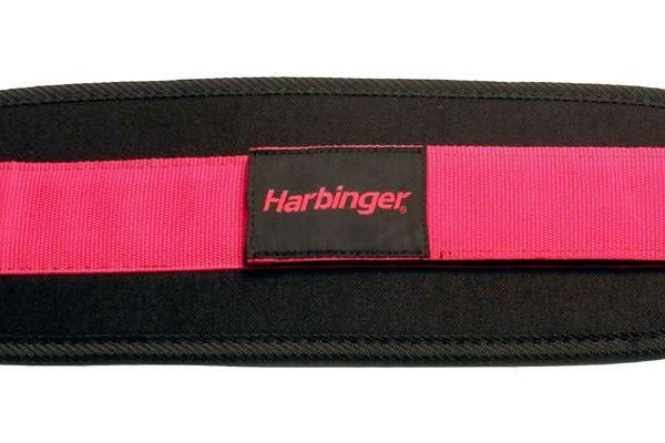 Harbinger Womens Belt Open