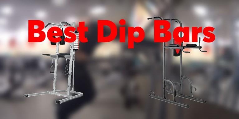 best dip bars