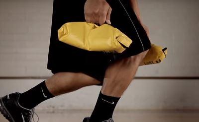SKLZ exercise sandbag fillers