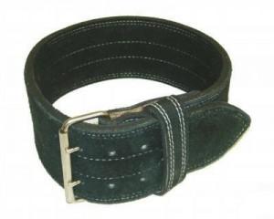 ader belt black