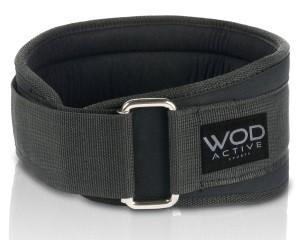 WOD crossfit belt