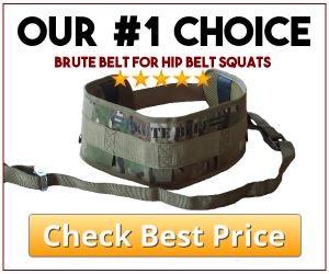 top hip belt choice