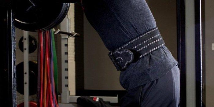 best powerlifting belt