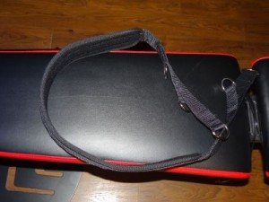 Bowflex Squat Belt
