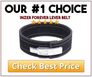 top belt choice