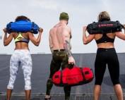 best training sandbags