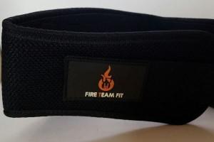 Fire Team Fit Belt Side