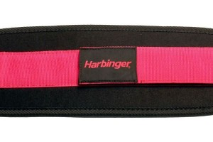 Harbinger Womens Belt Open