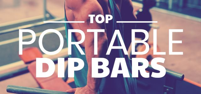 5 Best Portable Dip Bars (Station) | Top Stands For Home [August 2019]