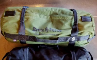 brute force sandbag top