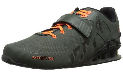 inov8 fastlift squat shoe mens