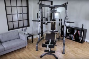 marcy functional trainer