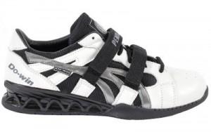 pendlay crossfit shoe for squats