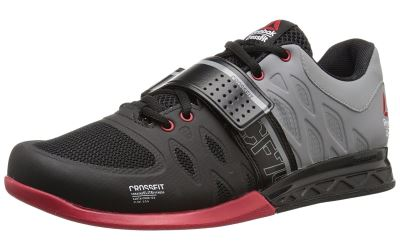 reebok crossfit lifter shoe mens