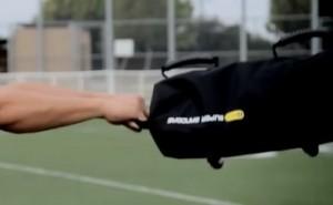 SKLZ workout sandbag swing