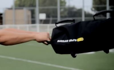 SKLZ workout sandbag swing