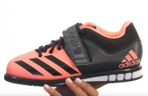 adidas powerlift 3 womens side