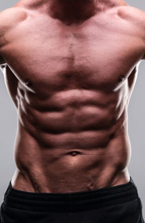 5 Best Ab Belts For (FAST) Abdominal Toning & Six Packs [October 2018]