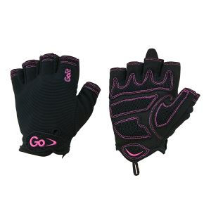 GoFit weightlifting womens gloves