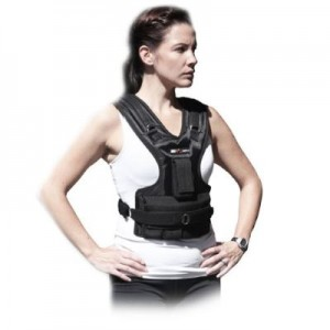 mir womens weighed vest