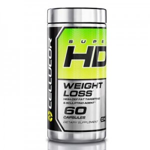 cellucor superhd weight loss-supplement