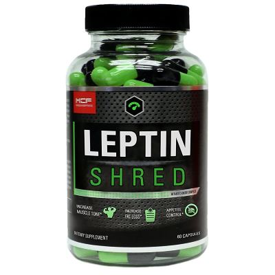 leptin shred ab supplement