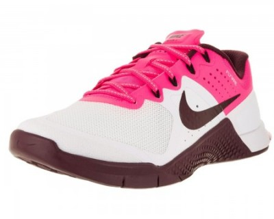 nike womens metcon 2 training shoe
