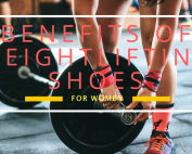 benefits of womens weightlifting shoes