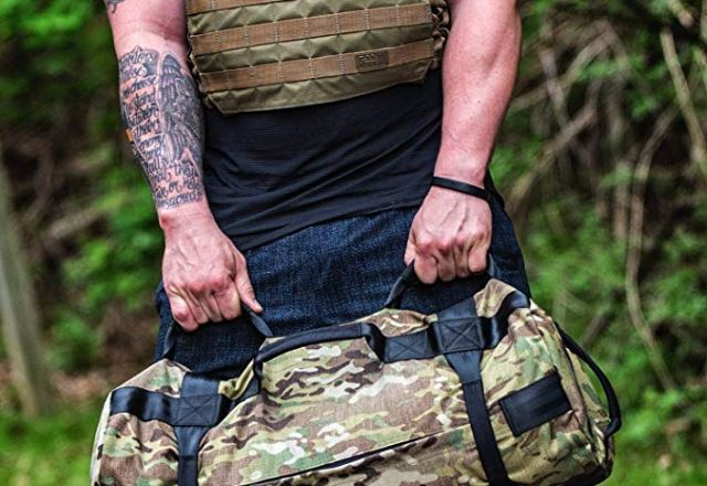 6100b8119f Best 5 Sandbags For Training   Exercise 2019