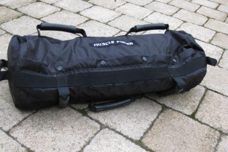 workout sandbag