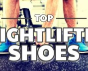 top weightlifting shoes