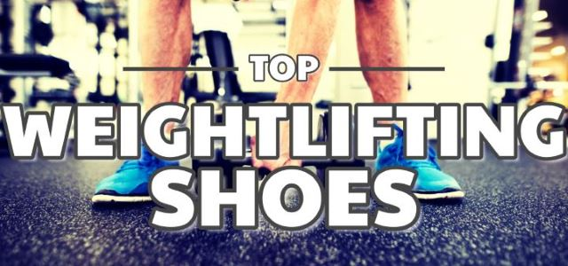 5 Best Weightlifting Shoes In 2019 Reviewed  Buyers Guide  f0bf743ba
