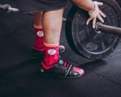Reebok Crossfit Lifter