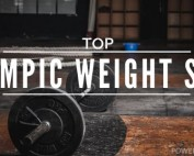 top olympic weight sets