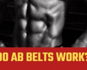 do ab belts work?