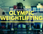 benefits of olympic weightlifting